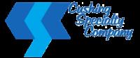 Cushing Specialty Company Logo